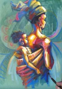 artwork by ayeola ayodeji abiodun nigeria artist (7)